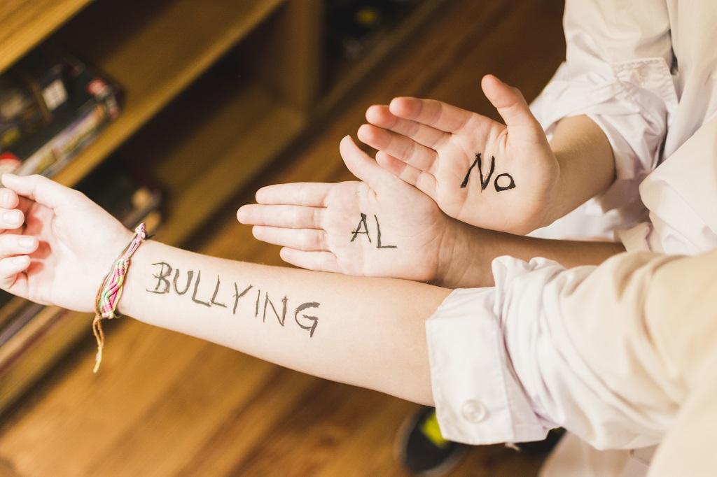 Acosador bullying